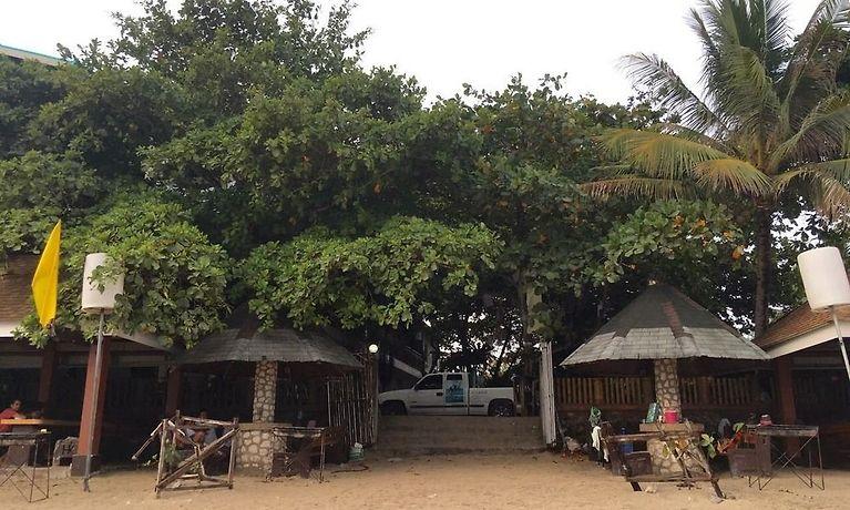 Hk Beach Resort Moalboal